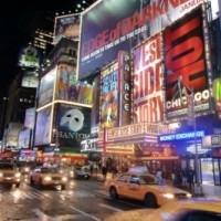 Last Minute New York: 1 Woche Hotel in Manhattan, inklusive Direktflug!