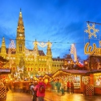 TOP Städte für Ihr Christmas Shopping schon ab 69€ Berlin, Paris, London, New York, Amsterdam…